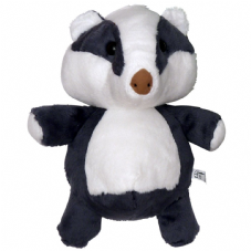 30cm Badger Plush